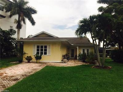 Bonita Springs Single Family Home For Sale: 26815 McLaughlin Blvd
