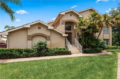 Naples Condo/Townhouse For Sale: 5628 Whisperwood Blvd #1504