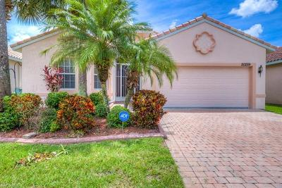 Estero Single Family Home For Sale: 20259 Castlemaine Ave