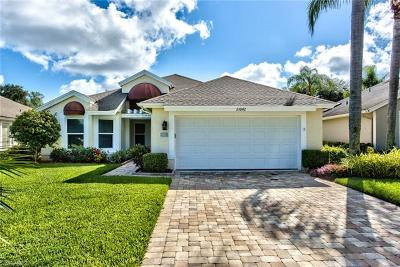 Estero Single Family Home For Sale: 21042 Butchers Holler