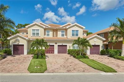 Fort Myers Condo/Townhouse For Sale: 18312 Creekside Preserve Loop #101