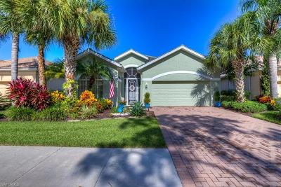 Naples Single Family Home For Sale: 3531 Grand Cypress Dr