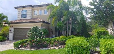 Bonita Springs Single Family Home For Sale: 23396 Sanabria Loop