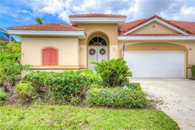 Fort Myers Single Family Home For Sale: 14084 Bently Cir