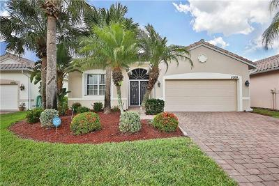 Estero Single Family Home For Sale: 20199 Castlemaine Ave