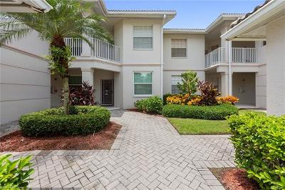 Fort Myers Condo/Townhouse For Sale: 14500 Farrington Way #102