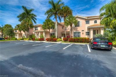 Naples Condo/Townhouse For Sale: 8335 Whisper Trace Way #G-105