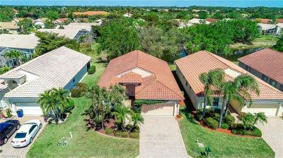 Estero Single Family Home For Sale: 9539 Liseron Dr