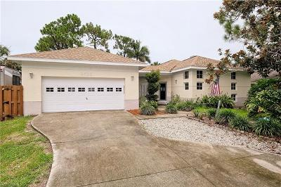 Naples Single Family Home For Sale: 2523 River Reach Dr