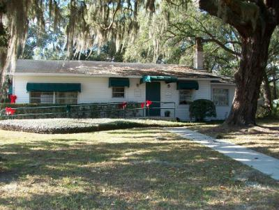 Hernando Commercial For Sale: 3088 N Carl G Rose Hwy-Sr 200