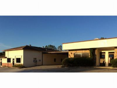 Citrus County Commercial For Sale: 2524 W Hwy 44