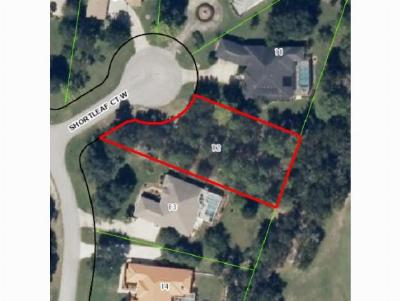 Residential Lots & Land For Sale: 2 Shortleaf Court