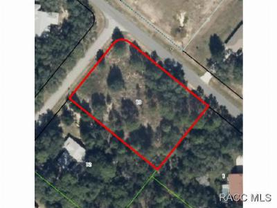 Residential Lots & Land For Sale: 5279 N Teak Way