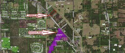 Lecanto Residential Lots & Land For Sale: 4901 W Gulf To Lake Highway