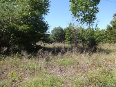 Inverness Residential Lots & Land For Sale: 2511 Jefferson Street