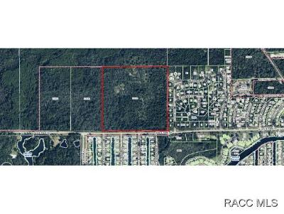 Residential Lots & Land For Sale: W State Park Street