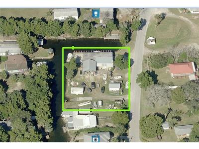 Crystal River Commercial For Sale: 2156 S Waterman Drive