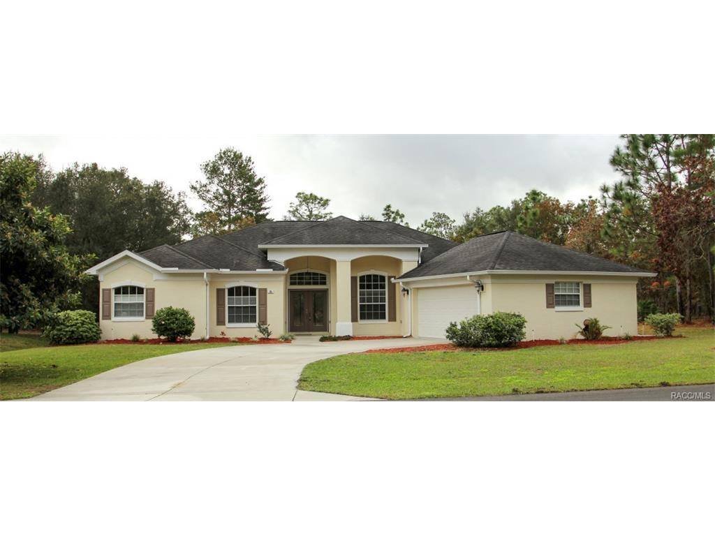 Listing: 65 Black Willow Street, Homosassa, FL.| MLS# 751965 | Scott ...