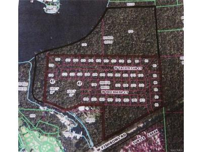 Homosassa Residential Lots & Land For Sale: 10007 W Yachtclub Path