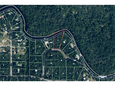 Crystal River Residential Lots & Land For Sale: 10564 N Dawnflower Point