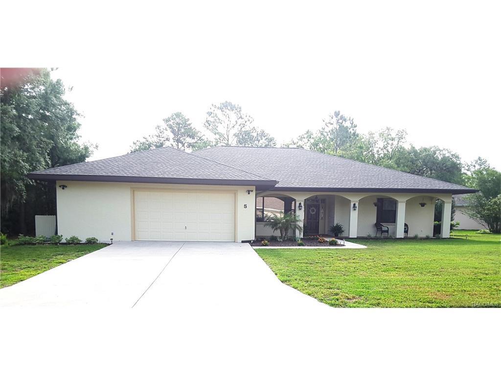 Listing: 5 Judi Court, Homosassa, FL.| MLS# 753642 | Scott Kiefer ...