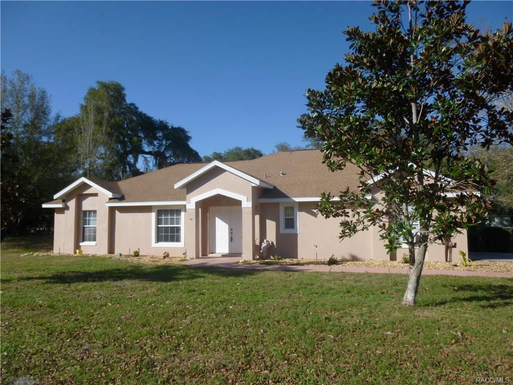 3 bed / 2 baths Home in Inverness for $185,000