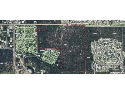 Residential Lots & Land For Sale: 5750 W Crystal Oaks Drive