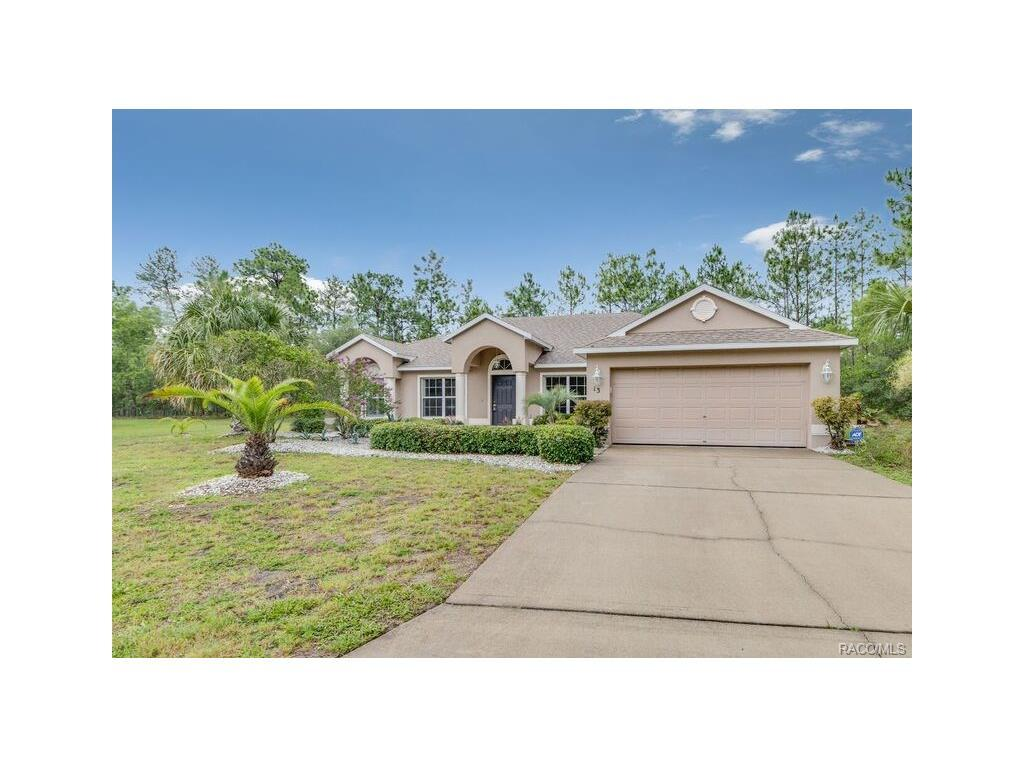 Listing: MLS# 757127 | Crystal River Homes for Sale, Property ...