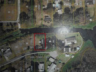 Dunnellon Residential Lots & Land For Sale: 32 L SE 197th Place