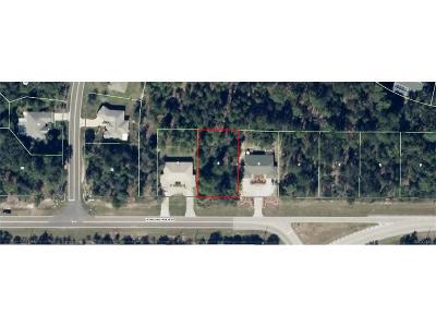 Sugarmill Woods Residential Lots & Land For Sale: 6765 W Oak Park Lane