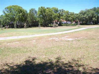 Hernando Residential Lots & Land For Sale: 327 E Liberty Street