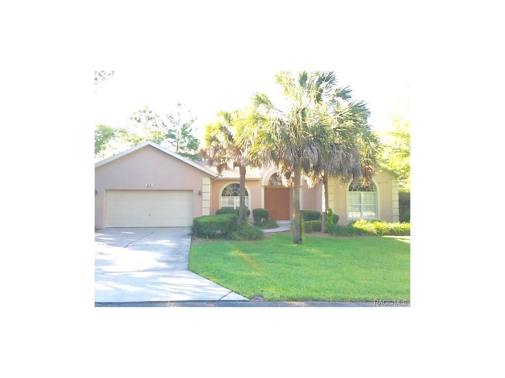 Listing: 22 Euphorbia Court, Homosassa, FL.| MLS# 760265 | Tony ...