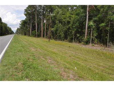 Inglis Residential Lots & Land For Sale: 9950 40 Highway E