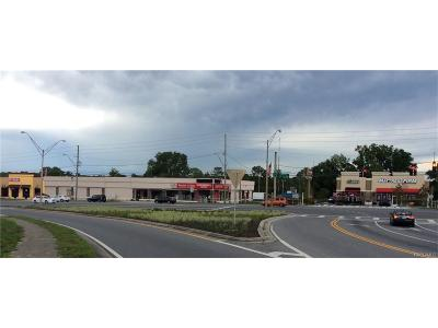 Inverness Commercial Pending w/Backup Wanted: 809 W Main Street