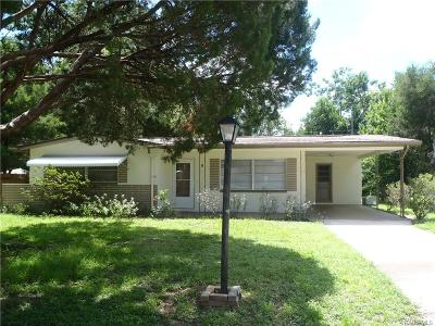 Beverly Hills Single Family Home For Sale: 9 S Columbus Street