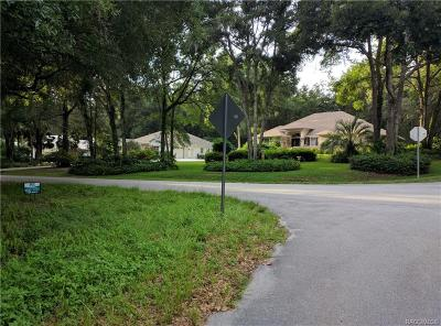 Residential Lots & Land For Sale: SW 93rd Loop