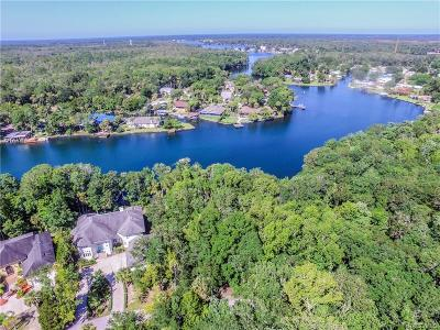 Homosassa Residential Lots & Land For Sale: 9580 W River Holly Path