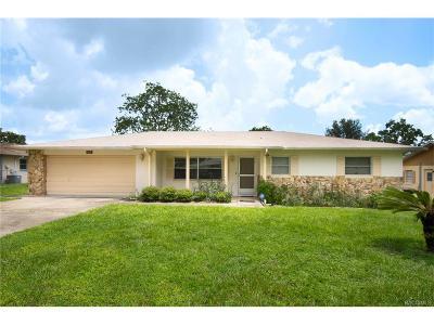 Beverly Hills Single Family Home For Sale: 205 S Tyler Street
