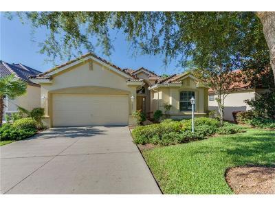 Hernando Single Family Home For Sale: 1700 W Laurel Glen Path