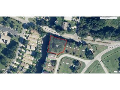 Homosassa Residential Lots & Land For Sale: W Riverhaven Drive
