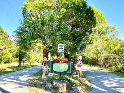 Inglis Residential Lots & Land For Sale: 14 Palm Point Drive
