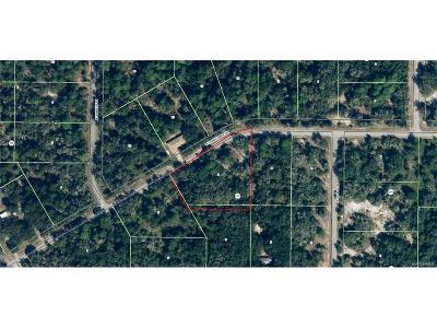 Residential Lots & Land For Sale: 12968 W Cornflower Drive