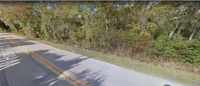 Residential Lots & Land For Sale: 8173 W Highland Street