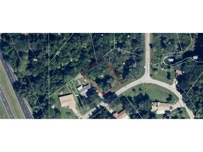 Residential Lots & Land For Sale: 11225 W Cedar Lake Drive