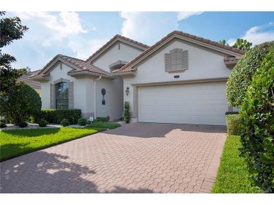 Hernando Single Family Home For Sale: 1267 W Diamond Shore Loop