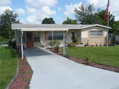 Beverly Hills Single Family Home For Sale: 12 S Monroe Street