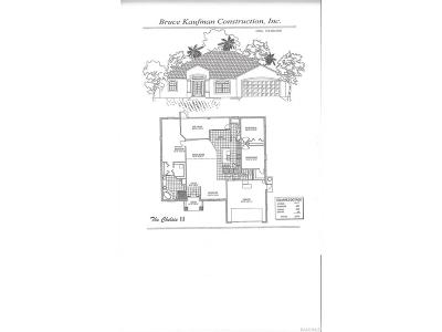 Homosassa FL Single Family Home For Sale: $239,900