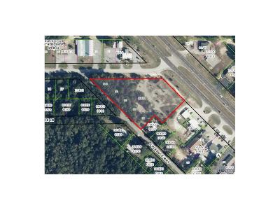 Homosassa Residential Lots & Land For Sale: 8270 W Bradshaw Boulevard
