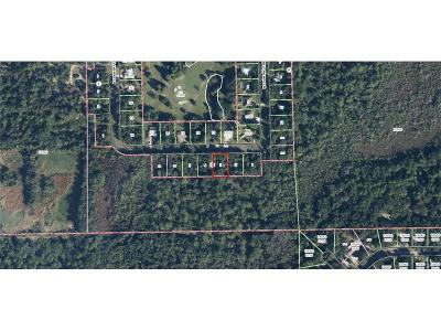 Residential Lots & Land For Sale: 145 N Country Club Drive