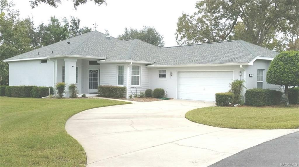 Listing: 21 S Byrsonima Court, Homosassa, FL.| MLS# 764158 | Linda ...